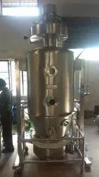 Fluidized Bed Dryer Pharma Machinery