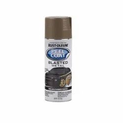Rust-Oleum Automotive Peel Coat Blasted Spray Paint