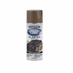 Rust-Oleum Automotive Peel Coat Blasted Spray Paint