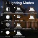 20 LED Solar Motion Sensor Lights
