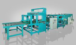Paper Bundling System