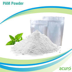 PAM Powder, for Industrial