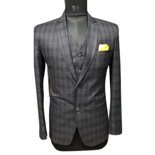 Full Sleeves Men\u0027\u0027s Blazer