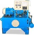 Stainless Steel Semi-automatic Hydraulic Power Packs