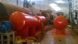Chemical Storage Vessels