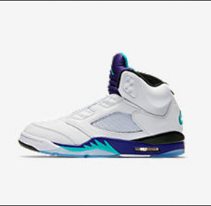 hot sale online 0bf22 bd36c Men Air Jordan 5 Retro Shoe