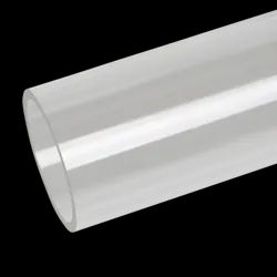 Square Acrylic Rods