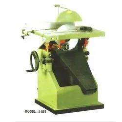 J-534 Wood Working Machine