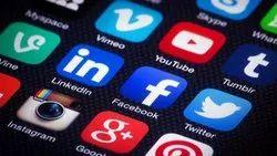 Social Media Application Services