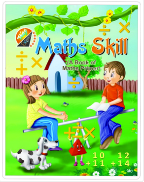Maths Primer Book