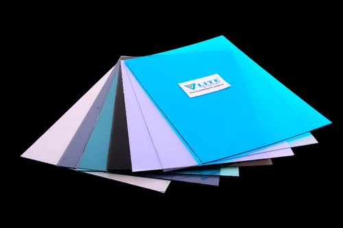 V-LITE Polycarbonate Solid Compact Sheet
