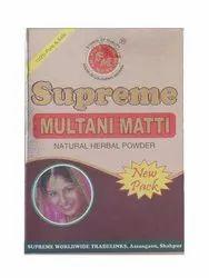 Supreme Multani Matti