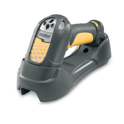 Symbol Ls3578-fz Rugged Barcode Scanner