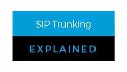 SIP中继会话发起协议SIP主干