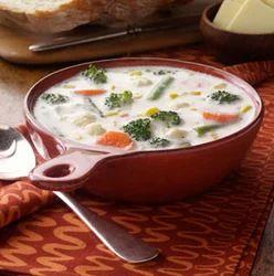 Cream of Veg Soup