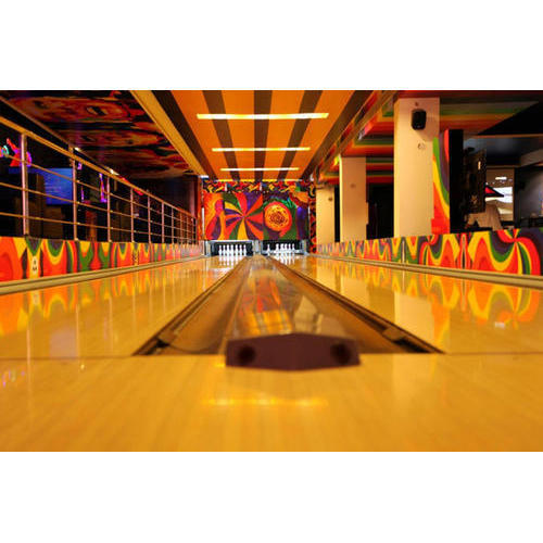 Bowling Alley Equipment, बॉलिंग एले के उपकरण, बॉलिंग एले
