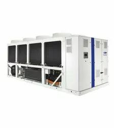 Carrier Chiller Screw Compressor