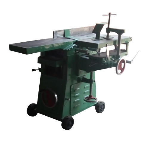 Multipurpose Wood Planer Gauge Machine At Rs 42000 Piece New
