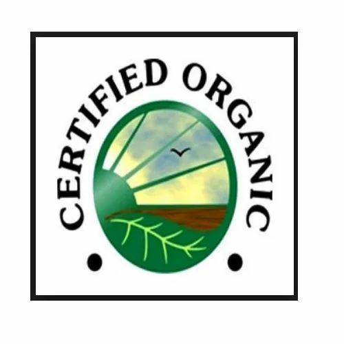 certification organic indiamart