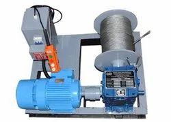 3 Ton Winch Machine Suppliers