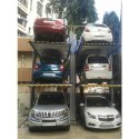 Triple Stack Parking System