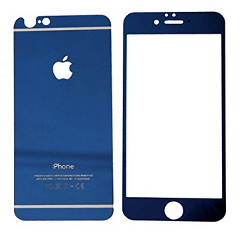 Totu Premium Front Back Tempered Glass For Apple IPhone 6 at Rs 298 ... 7e142aa5dfe9