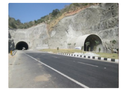Tunnel Project On Nh 8