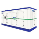 1010 kVA Kirloskar Silent Diesel Generator Set