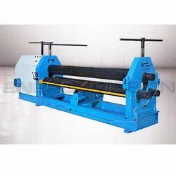 Metal Sheet Bending Machine at Best Price in India