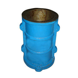 Concrete Cylindrical Mould