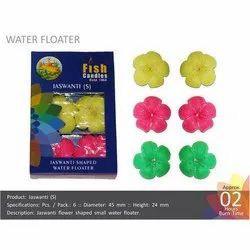 Jaswanti Water Floating Candles