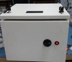 UVC Sterilization Chamber