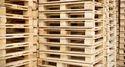 Mix Wooden Pallets