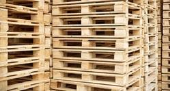Mix Wooden Pallets