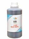 Blue Pigment Paste For Paint