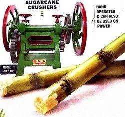 Sugar Plant Sugarcane Crusher Machine, Yield: Standard