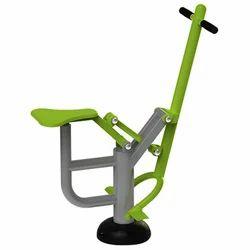 Modcon Fitness Rider, Usage: Gym