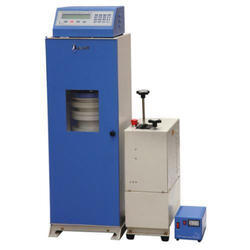 Plate Model Compression Testing Machine