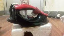 Dasy Red Janasha Stylish Iron, Warranty: 1 Year