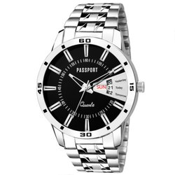 SS Mens Wrist Watch