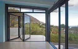 Powder Coated Aluminum Windows and Doors Alupure