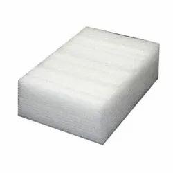 White EPP Foam Sheet, Thickness: 12 Mm - 25 Mm, 28 -100 Kg/M3