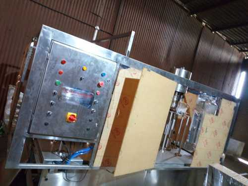 SEW Filling Equipments, Capacity: 40 to 60 BPM