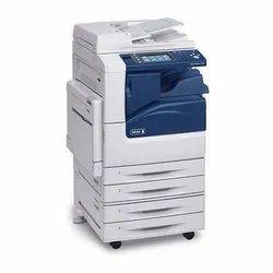 Multi-Function Xerox Color Photocopier Machine