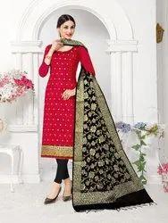 Banarasi Salwar Suit/ Dress