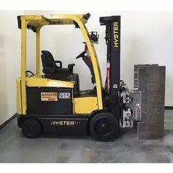 Hyster Forklift Rental