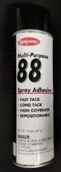Spray Adhesive 88