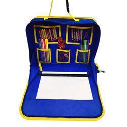 Pen Paper Organizer Bag