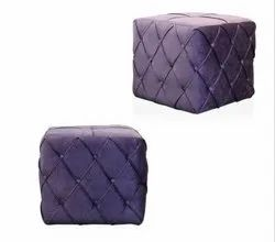 11122 Squire Puffy Stool