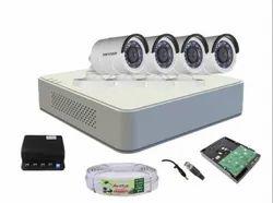 41 MP CCTV Camera